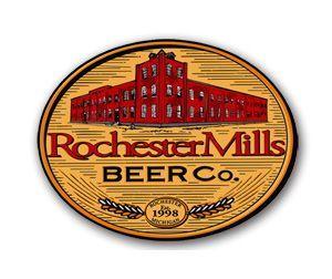 Rochester-mills Logo